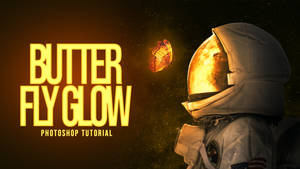 How to Create a Fantasy Glow Light Effect