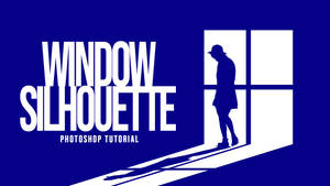 How to Create a Creative Window Silhouette Effect