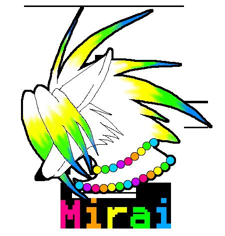 Mirai_ID by miraibaby