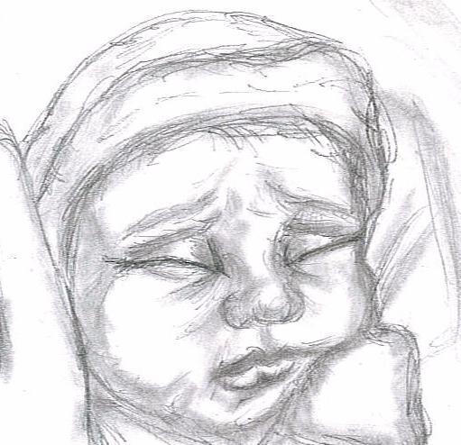 Negative One: Baby Amanda