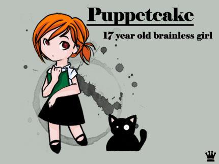 PuppetCake's Profile Picture