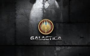 Battlestar Wallpaper by star-fire