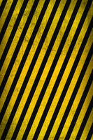 Caution Grunge - iPhone 4 by star-fire