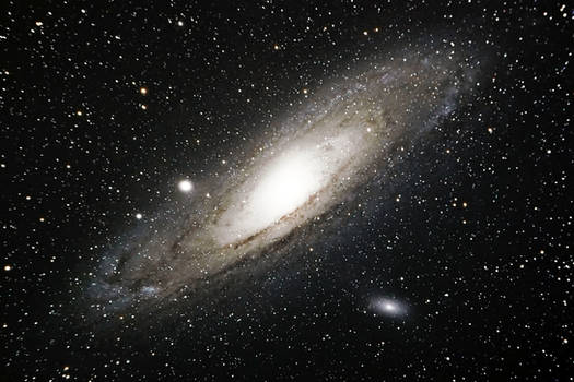 Andromeda Galaxy - Messier 31