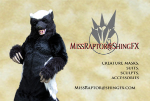 MissRaptor's Profile Picture