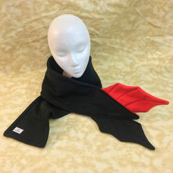 TOOTHLESS SCARF SALE!