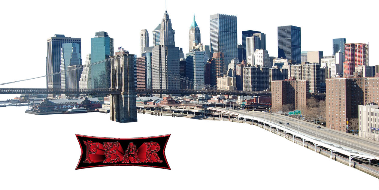 New York Png By Fear 25 On Deviantart