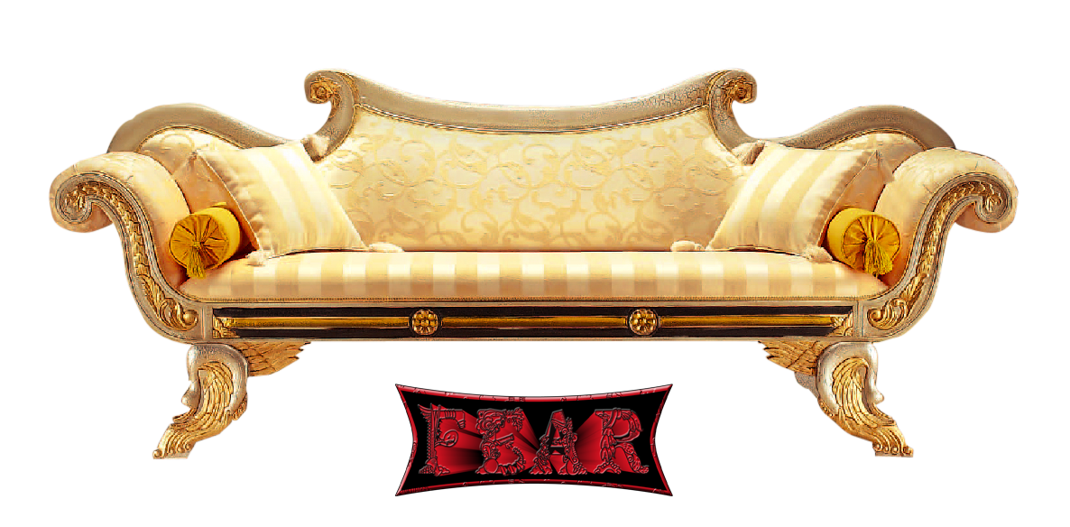 Sofa Png By Fear 25 On Deviantart