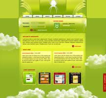 WebGraphix V2 by amandhingra
