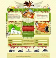 Creative Flu by amandhingra