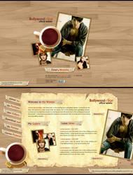 Junk Design 2 by amandhingra