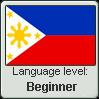 Filipino Lang - Beginner.. by xXMoonXWalkerXx