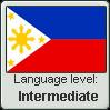 Filipino Lang - Intermediate.. by xXMoonXWalkerXx