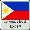 Filipino Lang - Expert.. by xXMoonXWalkerXx
