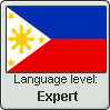 Filipino Lang - Expert.. by xXMoonXWalkerXx