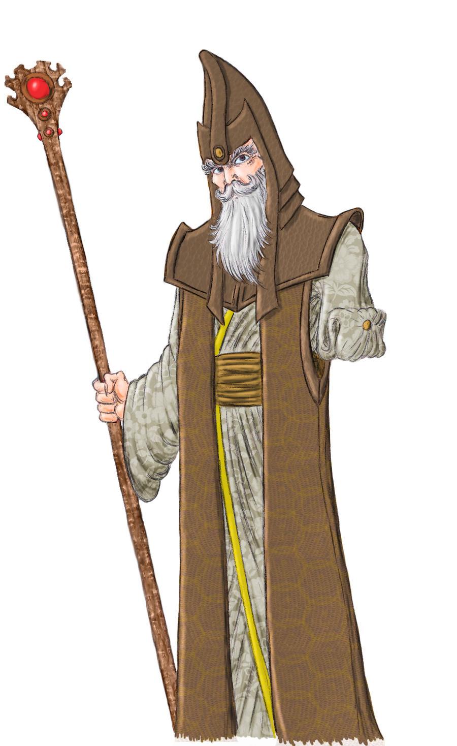Wizard Wizard