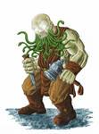 Dwarf Medusa II
