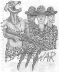Dogs of War Final by BigGrabowski