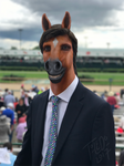 Kiliq at the Races [cmsn] by Toledo-the-Horse