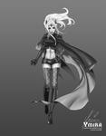 Nina Demoness