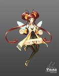 [+SpeedPaint] : Honey