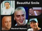Eminem Smile