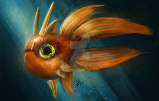 Fish Beast