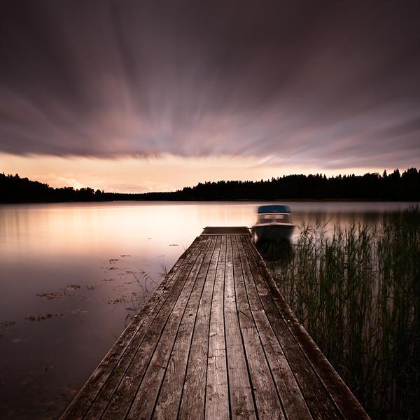 : BROKEN DREAMS : by AndersKarlsson