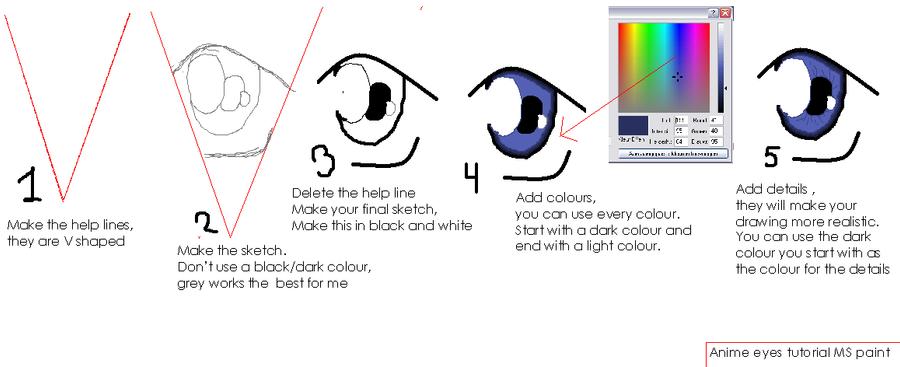 ms paint 2010 tutorial pdf