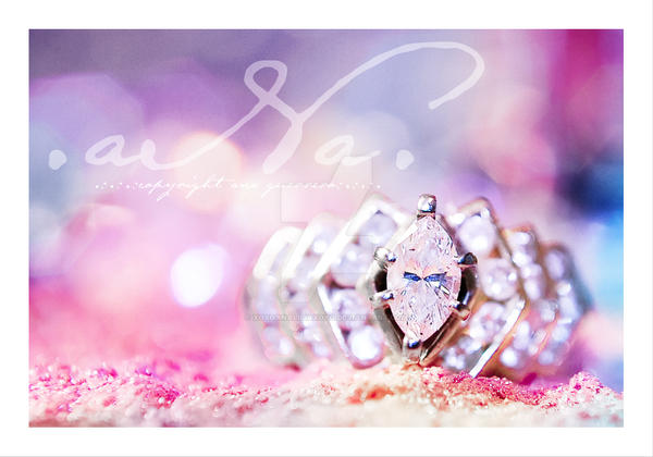 ::: My Ring ::: by xoxoANALILIAxoxo