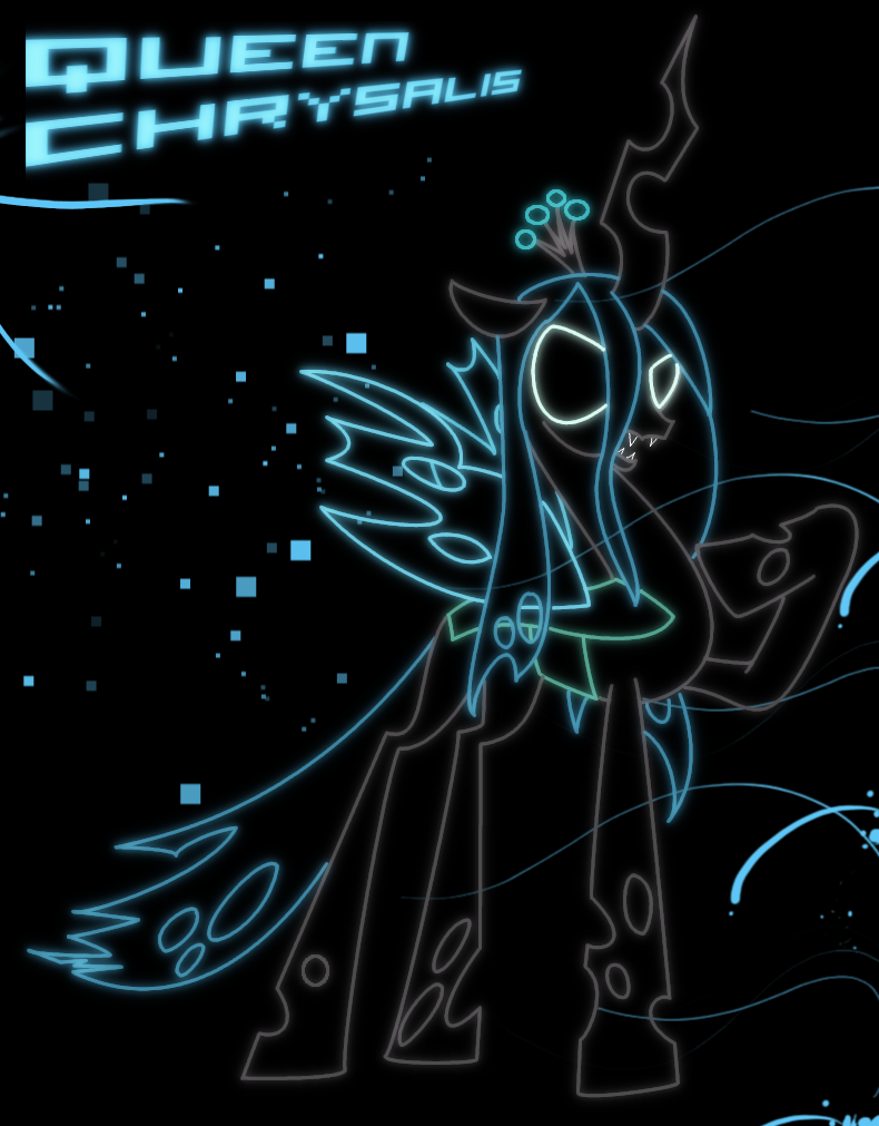 neon chrysalis wallpaper - photo #10
