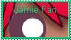 Jamie Fan Stamp for a best friend by Rose22233