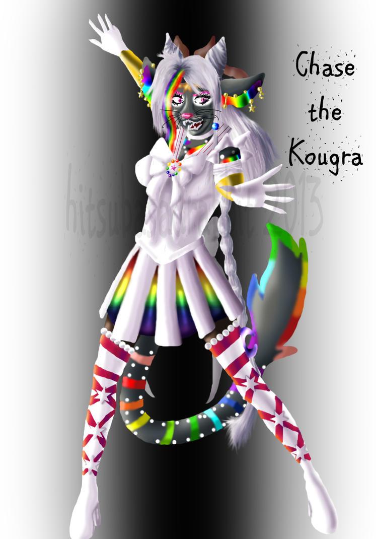 Sailor Prism v2 by Kai-Dragoness
