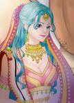 Princess Vivi