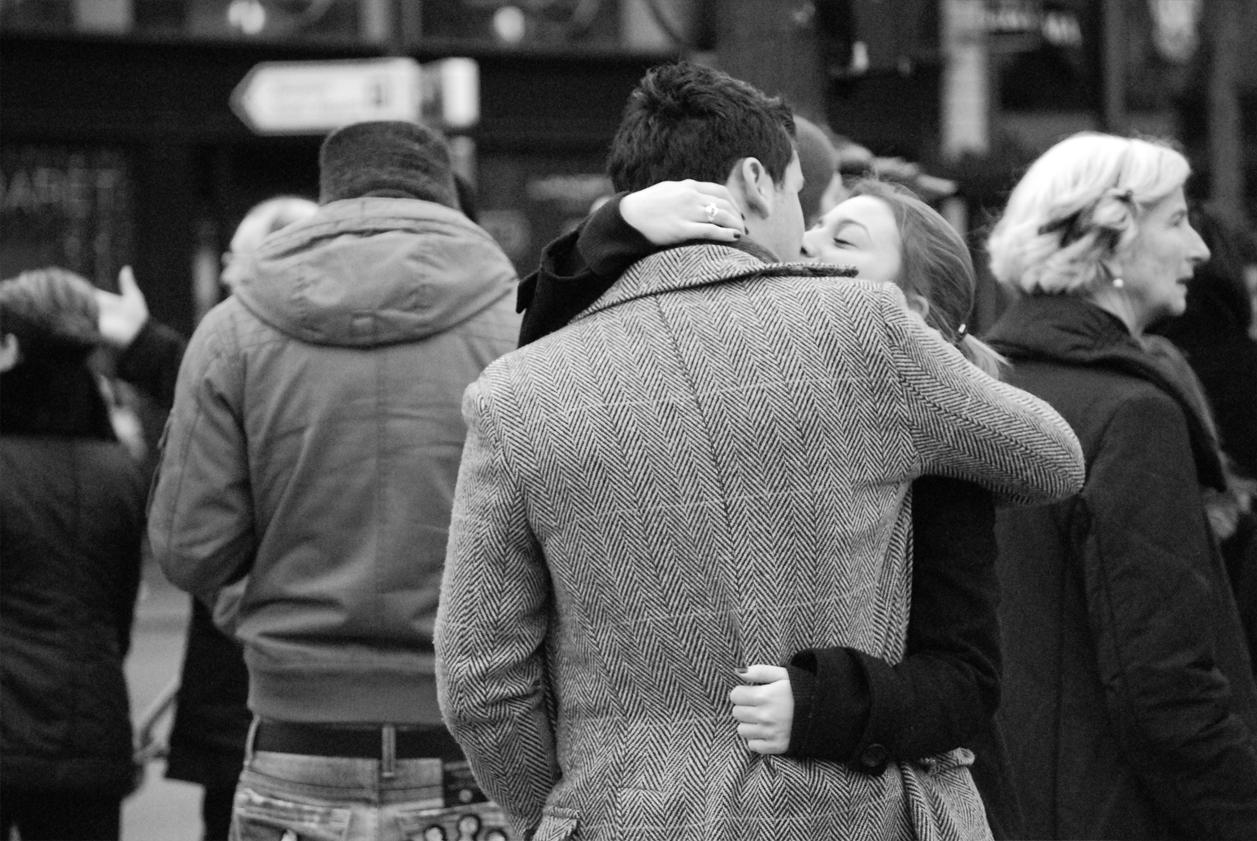 'Paris made Love'