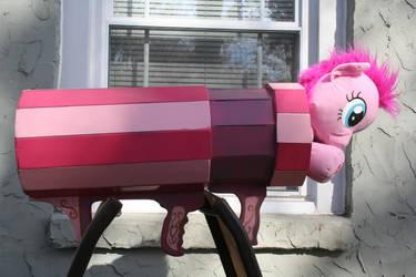 Pinkie Pie Launcher 2 by tn-scotsman