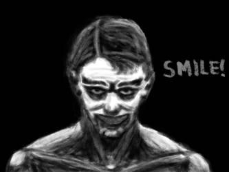 Smile by R-McC
