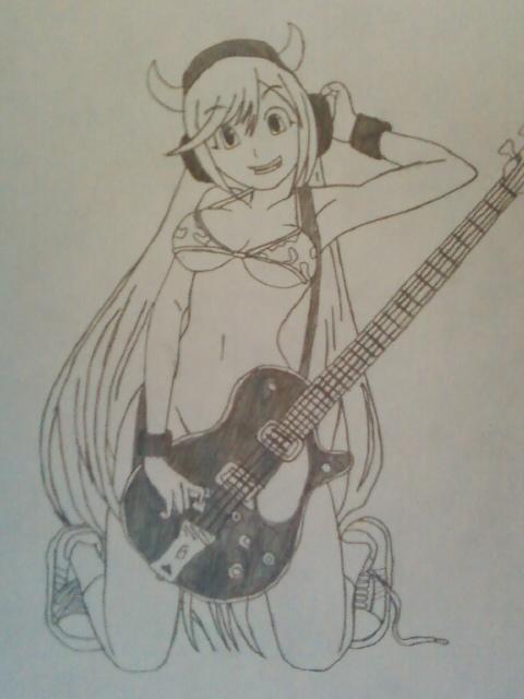 Anime Bass