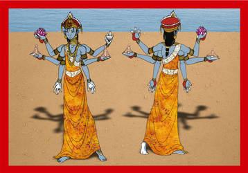 Ashiga by Khaarma