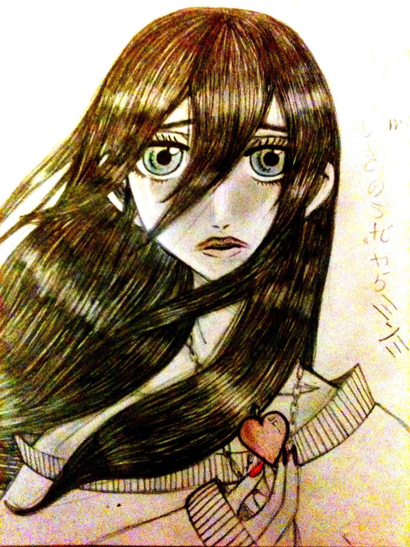 sketch no.2 by ILoveYamamotoSan