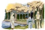 flimsy Noldor elves...