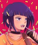 BNHA - Kyoka Jiro - Hero Too