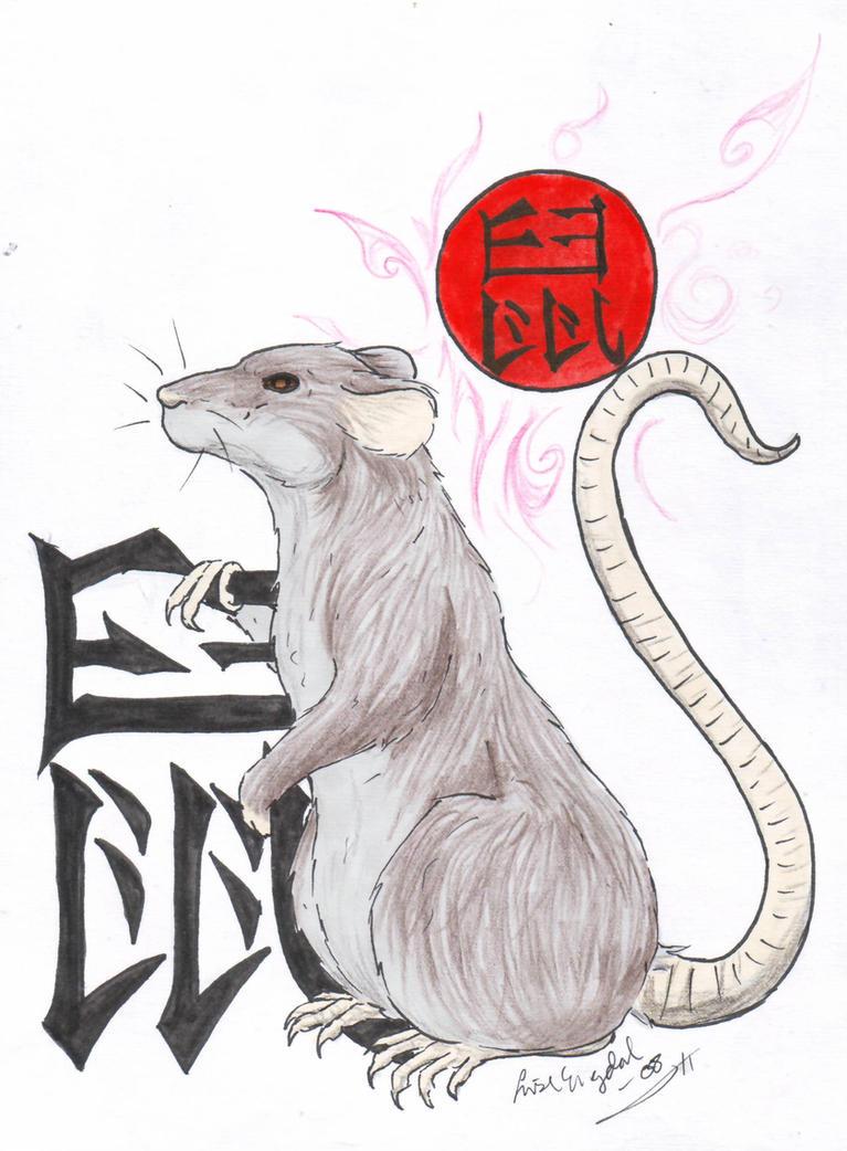 Недаром в год крысы происходит довольно большое количество катаклизмов, тем более что это всегда високосный год.