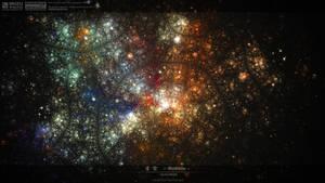 Nebula Number MU008