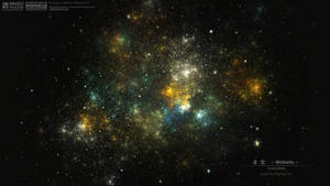 Nebula Number MU009