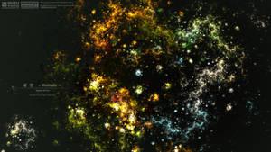 Nebula Number MU011