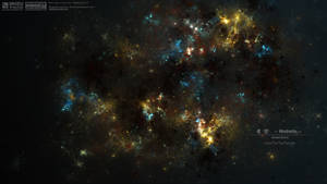 Nebula Number MU012