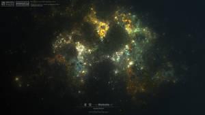 Nebula Number MU013