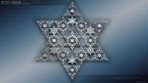 Snow crystal II by muzucya