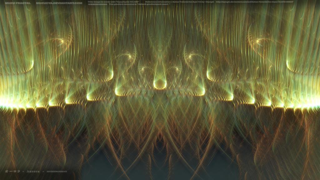 Aurora  - 20120204-2230-01